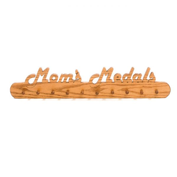 Moms Medal Holder