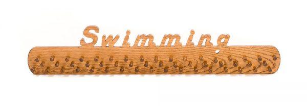 Swimming Medal Display